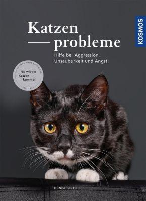 Katzenprobleme - Denise Seidl |