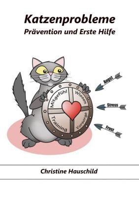 Katzenprobleme, Christine Hauschild