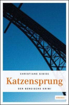 Katzensprung - Christiane Gibiec pdf epub