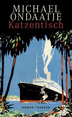 Katzentisch, Michael Ondaatje