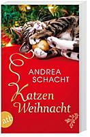 Katzenweihnacht, Andrea Schacht