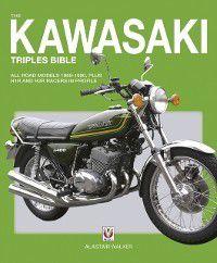 Kawasaki Triples Bible, Alastair Walker