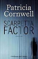 Kay Scarpetta Band 17: Scarpetta Factor