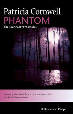 Kay Scarpetta Band 4: Phantom, Patricia Cornwell