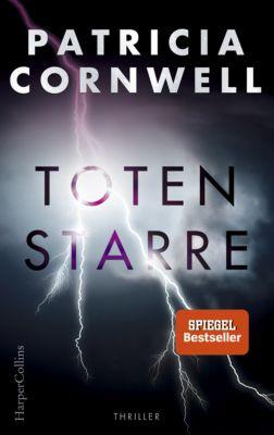Kay Scarpetta: Totenstarre, Patricia Cornwell