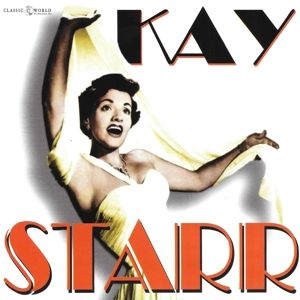Kay Starr, Kay Starr