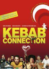 Kebab Connection, Kebab Connection