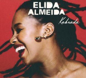 Kebrada, Elida Almeida
