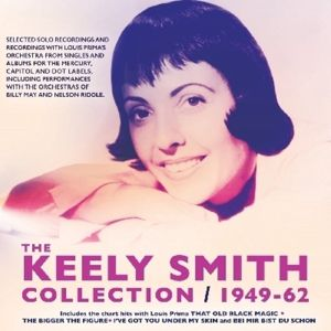 Keely Smith Collection 1949-62, Keely Smith
