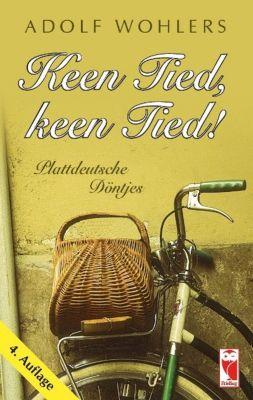 Keen Tied, keen Tied! - Adolf Wohlers |
