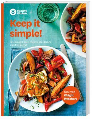 Keep it simple - Ww pdf epub