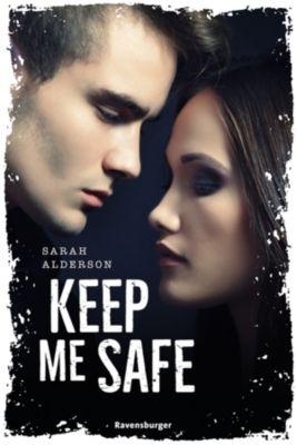 Keep Me Safe, Sarah Alderson