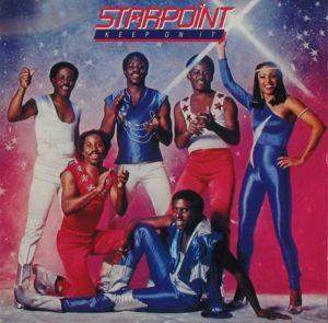 Keep On It, Starpoint