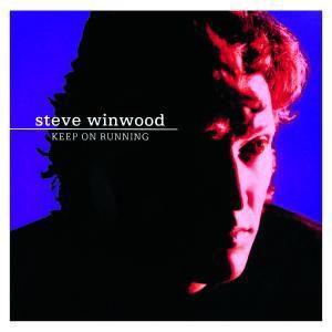 Keep On Running, Steve Winwood