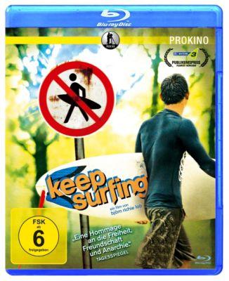 Keep Surfing, Dieter Deventer, Walter Strasser