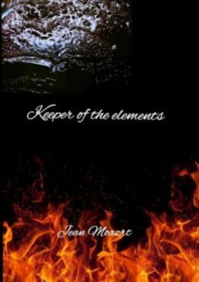 Keeper of the elements - Jean Mozart |
