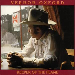 Keeper Of The Flame   5-Cd & Box, Vernon Oxford
