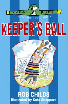 Keeper's Ball, Rob Childs