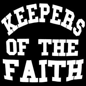 Keepers Of The Faith, Terror