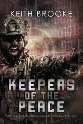 Keepers of the Peace, Keith Brooke