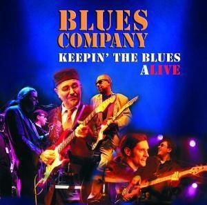 Keepin' The Blues Alive, Blues Company