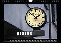 Keeping Time Large Clocks (Wall Calendar 2019 DIN A4 Landscape) - Produktdetailbild 4