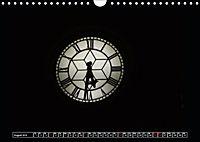 Keeping Time Large Clocks (Wall Calendar 2019 DIN A4 Landscape) - Produktdetailbild 8