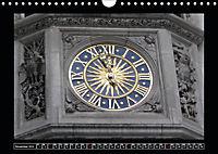 Keeping Time Large Clocks (Wall Calendar 2019 DIN A4 Landscape) - Produktdetailbild 11