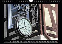 Keeping Time Large Clocks (Wall Calendar 2019 DIN A4 Landscape) - Produktdetailbild 6
