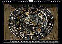 Keeping Time Large Clocks (Wall Calendar 2019 DIN A4 Landscape) - Produktdetailbild 7