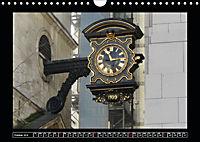 Keeping Time Large Clocks (Wall Calendar 2019 DIN A4 Landscape) - Produktdetailbild 10