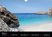 Kefalonia - Dreams of Greece (Wall Calendar 2019 DIN A4 Landscape) - Produktdetailbild 5