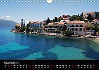 Kefalonia - Dreams of Greece (Wall Calendar 2019 DIN A4 Landscape) - Produktdetailbild 11