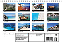 Kefalonia - Dreams of Greece (Wall Calendar 2019 DIN A4 Landscape) - Produktdetailbild 13