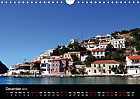 Kefalonia - Dreams of Greece (Wall Calendar 2019 DIN A4 Landscape) - Produktdetailbild 12