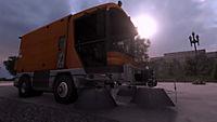 Kehrmaschinen-Simulator 2011 - Produktdetailbild 3