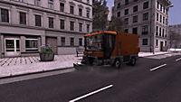 Kehrmaschinen-Simulator 2011 - Produktdetailbild 2