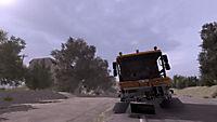 Kehrmaschinen-Simulator 2011 - Produktdetailbild 1