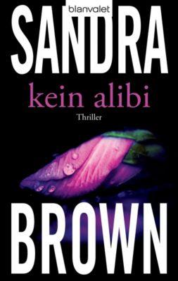 Kein Alibi, Sandra Brown