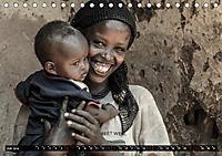 Kein Land berührt wie Äthiopien (Tischkalender 2019 DIN A5 quer) - Produktdetailbild 7