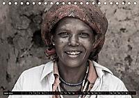 Kein Land berührt wie Äthiopien (Tischkalender 2019 DIN A5 quer) - Produktdetailbild 6