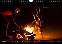 Kein Land berührt wie Äthiopien (Wandkalender 2019 DIN A4 quer) - Produktdetailbild 4