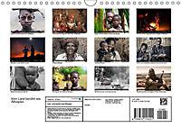 Kein Land berührt wie Äthiopien (Wandkalender 2019 DIN A4 quer) - Produktdetailbild 13