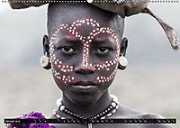 Kein Land berührt wie Äthiopien (Wandkalender 2019 DIN A2 quer) - Produktdetailbild 1
