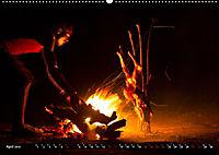 Kein Land berührt wie Äthiopien (Wandkalender 2019 DIN A2 quer) - Produktdetailbild 4