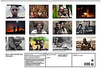 Kein Land berührt wie Äthiopien (Wandkalender 2019 DIN A2 quer) - Produktdetailbild 13