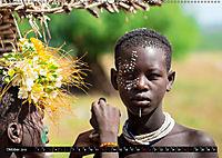 Kein Land berührt wie Äthiopien (Wandkalender 2019 DIN A2 quer) - Produktdetailbild 10
