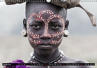 Kein Land berührt wie Äthiopien (Wandkalender 2019 DIN A3 quer) - Produktdetailbild 1