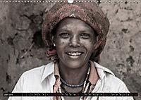 Kein Land berührt wie Äthiopien (Wandkalender 2019 DIN A3 quer) - Produktdetailbild 6