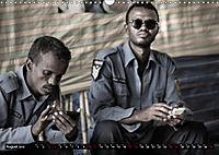 Kein Land berührt wie Äthiopien (Wandkalender 2019 DIN A3 quer) - Produktdetailbild 8